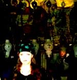 Храм Гроба Господня, 2000г