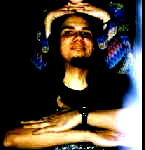 в <<Табуле>> на ДР группы, 2002г. foto by ValentinЪ