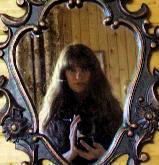 свет мой зеркальце, молчи